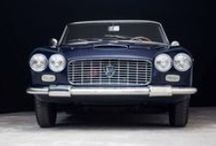 1965 Lancia Flaminia 2800 3C Convertible 60s elegance at its best / Only 180 units produced making it one of the most desirable Lancias ever built. It is the coveted ultimate version with the 2800 ccm 3C engine. It has been frame-off restored. The Flaminia works as it should and is pure joy to drive. It's featuring a ''superleggera'' alloy body, V6 engine, disc brakes, transaxle and De-Dion rear suspension. The beautiful design was realized by Carrozzeria Touring of Milano