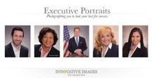 Executive Portraits & Head shots / Who would you like to impress with your profession portrait?