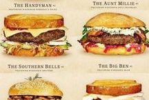 Burger - Ideen