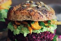 Burger - Veggie