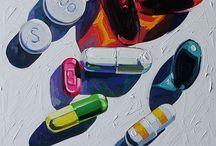 Textiles Drugs