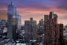 Azure's Spectacular Views!  / by Azure New York