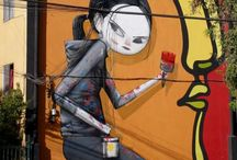 Wall Art - Grafity