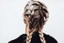 hairspiration / i just really love hair