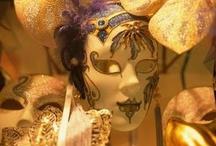 Masquerade/Baroque