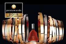 Luxury - Pentawards - Packaging Design / Pentawards winners in the Luxury categories