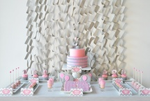 Elephun Experience by Sweet Society / Elephant dessert table, elephant desserts