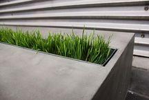 Concrete STUFF / Alles over/met Beton (concrete) / by Maikel Zuiderveld