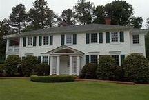 Pinehurst Area Homes