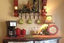 Kitchen decor / by shawna heck