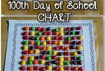 do the MATH / PreK and Kindergarten math Centers