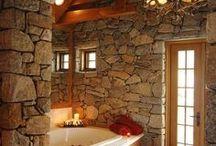 Dressing, salle de bain
