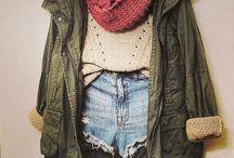 My Style / by Sophie Berwanger