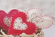 I love hearts / hearts