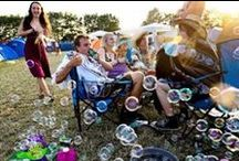 Music Festivals / College Times' Ultimate Guide To Festival Fashion