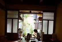 OKAYAMA CAFE NOTE / 岡山のカフェ