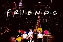 Friends / Favorite sitcom ever