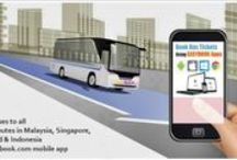 Easybook  App / Book your Tickets On-the-Go, Wherever you are, with Easybook App II Bus Tickets II Train Tickets II Car Rental II Local Tours II Ferry Tickets II www.Easybook.com
