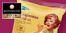 Private Labels - Pentawards - Packaging design / Pentawards winners in the Private Labels categories