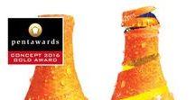 Packaging Design Concepts - Pentawards / Pentawards winners in the Concept categories