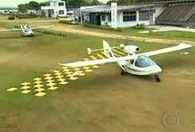 Avião Anfíbio SEAMAX / Avião anfíbio SEAMAX