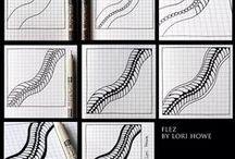 Trait de Crayon