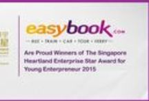 Easybook.com / The largest Bus, Train, Car, Tour, Ferry ticket booking website in ASEAN