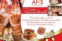 Festival Celebration / There are lots of #festivals to celebrate like #RakshaBandhan, #Deepawali, #Holi etc.