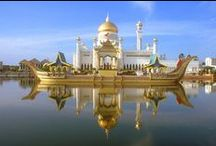 Travel to Brunei / Plan your trip to the beautiful Brunei Darussalam with Easybook.   Bus II Car II Tour