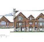 Custom Home Floor Plans by Beaver Mountain Log Homes
