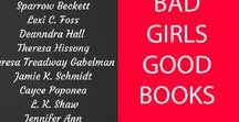 Bad Girls Good Books / 13 bad girls, 13 great books!  A new book each month of 2018 brought to you by Sparrow Beckett, Lexi C. Foss, Deanndra Hall, Theresa Hissong, Teresa Treadway Gabelman, Jamie K. Schmidt, Cayce Poponea, LK Shaw, Jennifer Ann, Sam J D Hunt, Kc Klein, Anne Conley, Holly S. Roberts www.facebook.com/badgirlsbooks