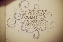 typography / Inspiration