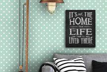 Design / Ideas for home, garden, furniture..