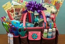 GIFTS Homemade For Women / by Cathy Donne