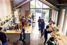 Coffee & CoffeeShop / Coffee & CoffeeShop