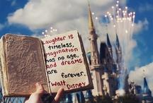 Walt Disney World / FUN for the whole Family!