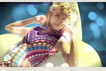 Cruise 2012-2013: I Want Candy Campaign