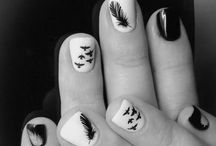 Nails / by Allison ♡