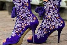 Beautiful  Shoes  / Some beautiful accesories, shoes, watchs, bags, jewelry, etc.