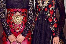 Haute Couture / Designer clothes & outfits