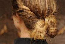Hairstyling / hair_beauty