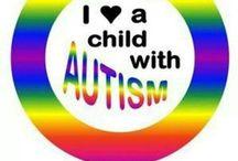 autism / by Lori Labani