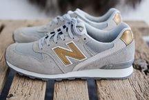 Shoes  / Trend of geen trend het is mooi!