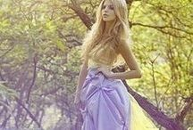 Dresses / Beautiful and Simple Life