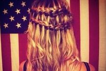 How to hairstyles / how to hairstyles, blonde hairstyles
