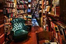 Best Bookstore / The heaven must be a kind of library. The most beautiful bookstore in the world.
