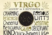 Virgo / Virgo Astrology
