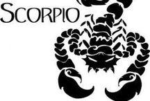 Scorpio  / Scorpio Astrology