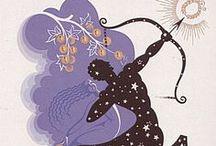 Sagittarius / Sagittarius Astrology