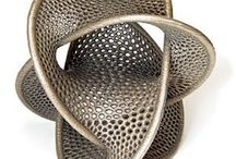 Metallic Art, Antiques, & Stuff / by Rose